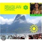 Brazilian Carnival - Music Travels