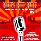 Holy Hip Hop Vol. 11