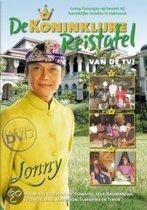 Lonny - De Koninklijke Reistafel