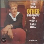 Various - The Only Other Broadway Cd You'Ll Ever Need