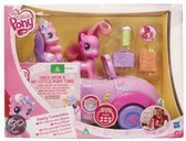 My Little Pony Baby En Mama In Auto
