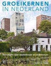 Groeikernen in Nederland