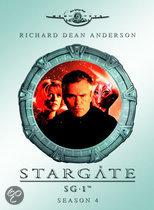 Stargate SG-1 - Seizoen 4