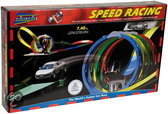 Darda Racebaan Speed Racing
