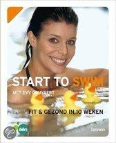 Start To Swim Met Evy Gruyaert