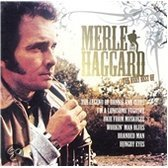 Very Best Of Merle  Haggard