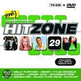 Hitzone 29 (inclusief bonus-DVD)