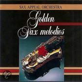 Sax Appeal Orchestra - Golden Sax Melodies