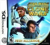 Star Wars - Clone Wars Jedi Alliance