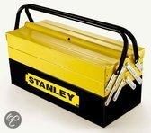 STANLEY Gereedschapskoffer Cantilever 194738 - Metalen - 5 Laden