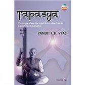Pandit C.R. Vyas - Tapasya Volume 2