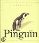 Dierenallerlei - Pinguin