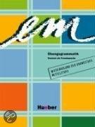 Em Ubungsgrammatik Deutsch Als Fremdsprache