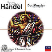Der Messias, Highlights