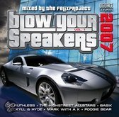 Blow Your Speakers 2007/1