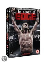 Wwe - You Think You Know Me - Story Of Ed