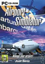Vliegveld Simulator