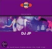 Hq Presents Dj Jp
