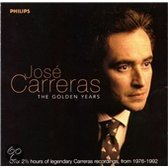 Jose Carreras - The Golden Years