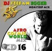 Afroworld Cd 16
