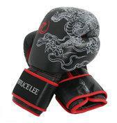 Bruce Lee Dragon Bokshandschoenen - Leer - 12oz