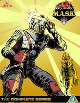 M.A.S.K. : Complete Series - Volume 1 (Import)
