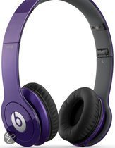 Beats by Dr Dre Solo HD - On-Ear Koptelefoon - Paars