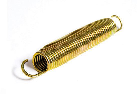 Salta Trampolineveren 165 mm - Set van 10 stuks - Goud