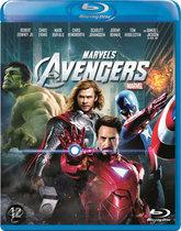 The Avengers (2012) (Blu-ray)