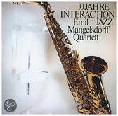 10 Jahre Interaction Jazz