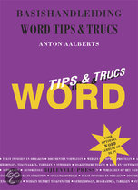 Basishandleiding Word Tips & Trucs