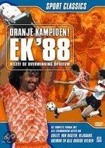EK '88 - Oranje Kampioen!