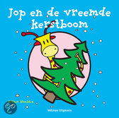 Jop En De Vreemde Kerstboom
