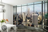 Fotobehang Wallpaper Behang New York