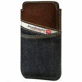 Diesel schuifhoesje iPhone 5 'New Hastings Denim'