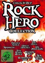 Rock Heroes Collection