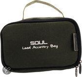 Soul Lead-Accessory Bag - 24 x 15 x 8 cm - Groen