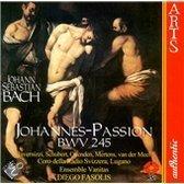 Johannespassion BWV 245