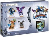 Skylanders Giants: Starter Pack Ios - Wii U