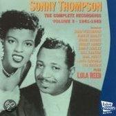 Sonny Thompson - Complete Recordings 3