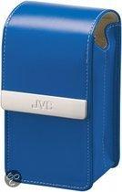 JVC CB-VM9 Everio draagtas - Blauw