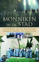 Monniken In De Stad
