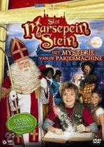 Slot Marsepeinstein - Het Mysterie Van De Pakjesmachine
