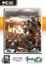 Praetorians - Windows