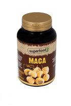 SuperFoodZ Maca capsules 5:1 bio RAW - 120 capsules - Voedingssupplementen - Superfood