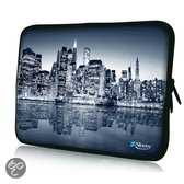 Sleevy 15,6 inch laptophoes New York