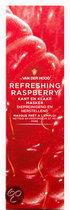 Refreshing Raspberry masker
