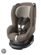 Maxi Cosi Tobi - Autostoel - Earth Brown - 2015