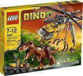 LEGO Dino T-Rex Helikopter - 5886