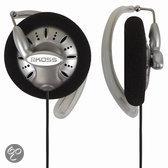 Koss KSC75 - Over-ear koptelefoon - Zilver